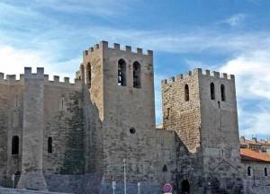 Abadia de Sant Víctor - Marsella
