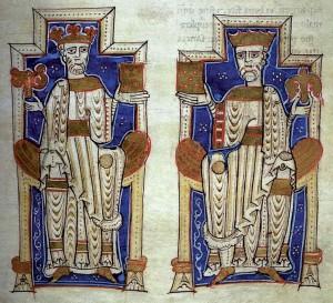 Alfons I Jordà de Tolosa i Ramon Berenguer III