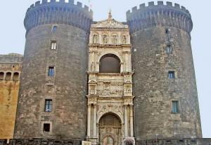 Castell del rei Alfons V el Magnànim, a Nàpols.