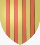 Escut de Catalunya-Aragó.