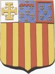Escut de Provença-Catalunya.