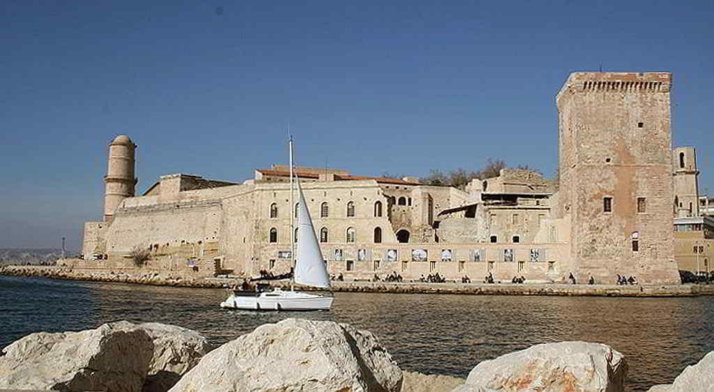 Fort de Sant Joan.