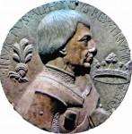 Alfons V el Magnànim.