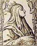 Joana II de Nápols.
