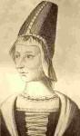 Maria d'Anjou, filla de la Reina Violant.