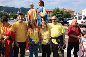 … la família Zamarreño-Beas de Premià de Dalt …